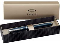 S0850650 Ручка перьевая PARKER URBAN NVY CT FP F GB1