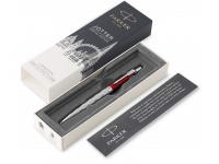 2025827 Ручка шариковая PARKER JOTTER SE RED CLASSIC CT BP M BLU GB