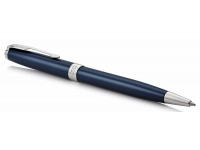1931536 Ручка шариковая Parker Sonnet BLU CT BP M.BLK GB