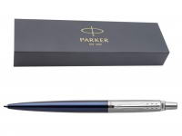 1953186 Ручка шариковая PARKER JOTTER ROYAL BLUE CT BP M. GB