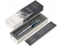 2025828 Ручка шариковая Parker Jotter SE 2017 London Architecture Modern Blue