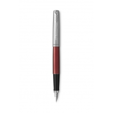 2030949 Ручка перьевая Parker Jotter Kensington Red CT