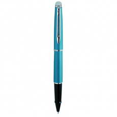 S0776380 Ручка-роллер Waterman Hemisphere, Shimmery Blue CT
